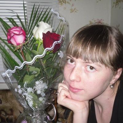 Валентина Шагалова, 15 октября 1991, Чайковский, id171057776