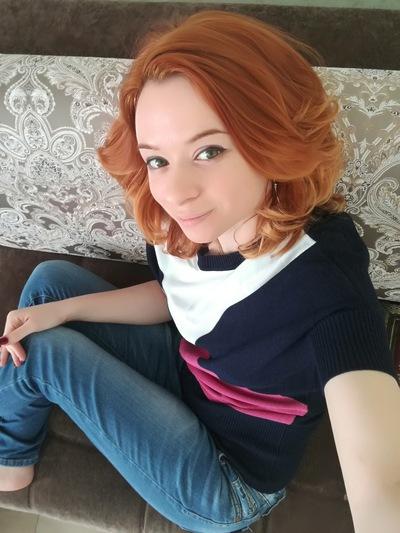 Наталия Кравец
