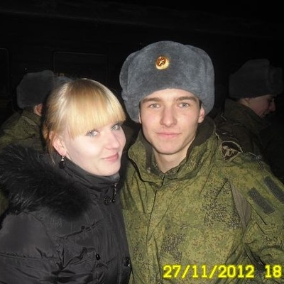 Евгений Литуев, 8 апреля 1994, Барнаул, id107737454