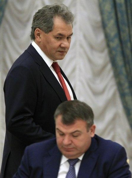 """Леонид Ивашов: """"Шойгу способен на большее"""""""