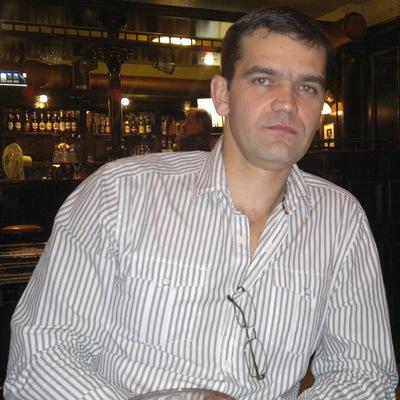 Александр Жариков