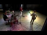 4.НЕБЕСНЫЙ КОЛОКОЛ- Песнь Пересвета(2012)