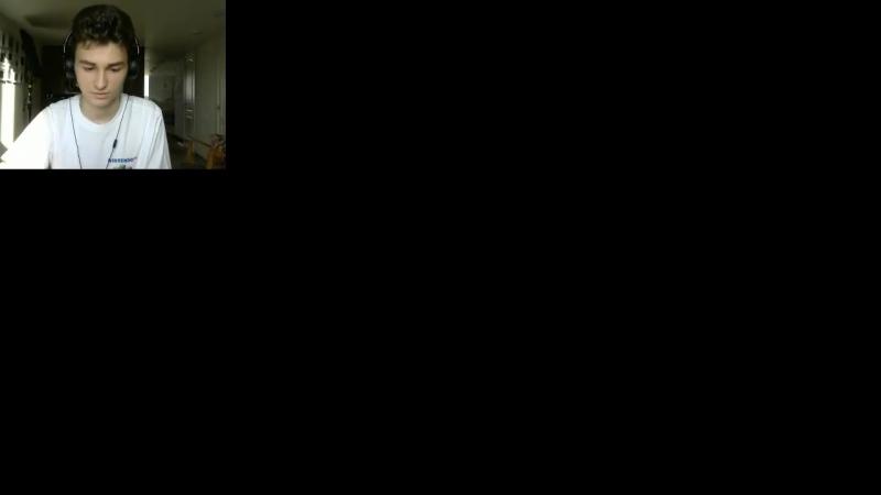 СТРИМ В ДРУГОЙ КВАРТИРЕ! (шок) (22.07.2018) {или же ВОСКРЕСНЫЙ СТРИМ - ностальгия по старым видео}