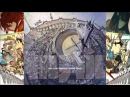 キルラキル Kill la Kill OST Preview - 03 犬Kあ3L   PING PONG CIRCULATE