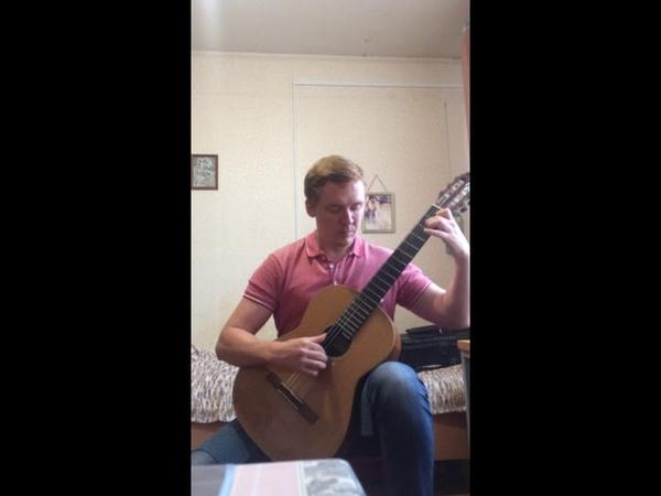 Johann Kaspar Mertz - Variations mignonnes