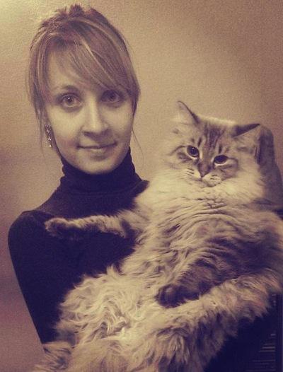 Вита Суворова