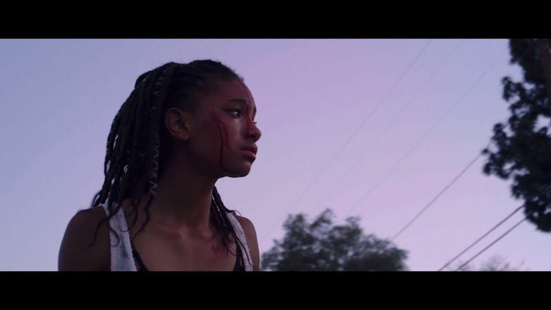 ZHU Tame Impala - My Life (starring Willow Smith)