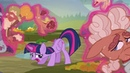 Yayponies iTunes Rip RAW My Little Pony Friendship Is Magic S05E23 - The Hooffields and McColts 1080p