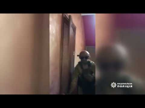 В Одесі затримано двох підозрюваних у нічній стрілянині в Київському районі (ОНОВЛЕНО)