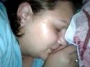 Медсёстры 21 больницы г. Уфа спят в ночную смену