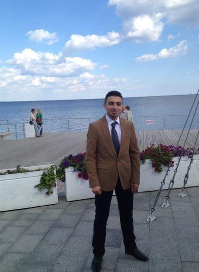 Ахмед Алнасер, 20 апреля , Харьков, id227768359
