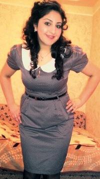 Альбина Юриевна, 11 октября 1989, Самара, id107273805