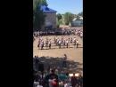 Выпускной Танец 11 класса школа 56