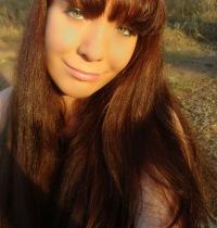 Blair-Christina Lisovina, 25 мая , Энгельс, id180609602