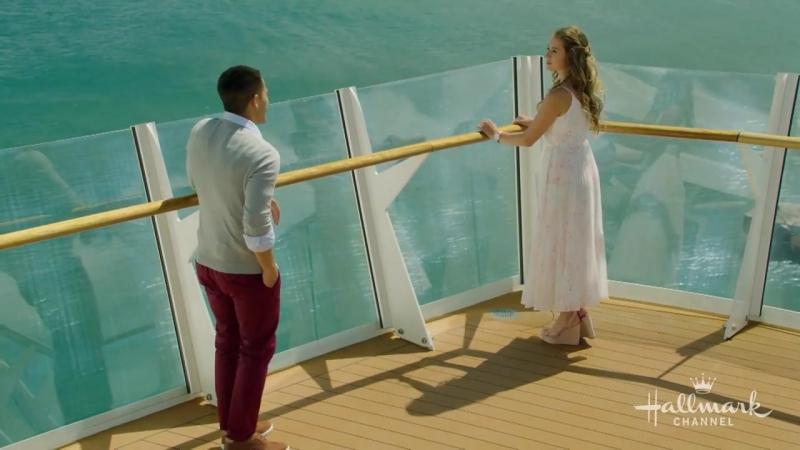 Preview - Love at Sea - Hallmark Channel ☆Alexa Vega|Daily ℒℴѵℯ News☆ Alexa PenaVega