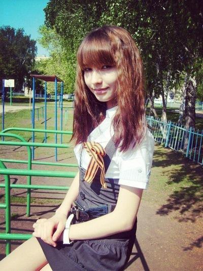 Алина Рысаева, 22 июня , Стерлитамак, id58367742