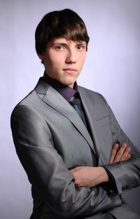 Андрюха Петухов