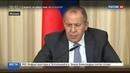 Новости на Россия 24 Москва встревожена действиями Турции и ан Нусры