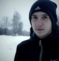 Егор Титов, 10 апреля 1994, Ульяновск, id226596386