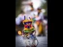 Etnic Parade 2018