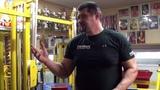 Тренировка пальцев и предплечья ч. 3 (Training of Armwrestling (Fingers &amp Forearm))