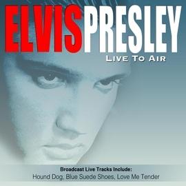 Elvis Presley альбом Love Me Tender