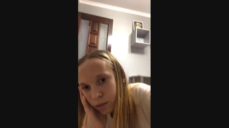 Виолетта Ведиборенко — Live