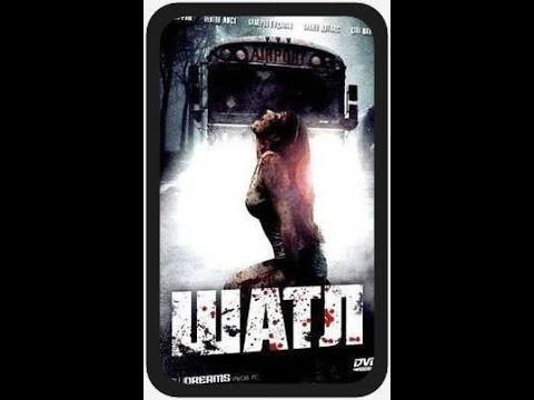Шатл (2008) триллер, ужасы
