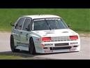 400Hp Vw Golf Mk2 Rallye Turbo Schagerl´s Monster in 2012