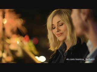 Monica bellucci le making of dix pour cent saison 3