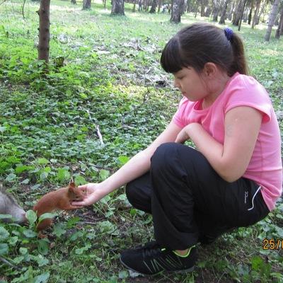 Дарья Щербакова, 1 декабря , Барабинск, id190539752