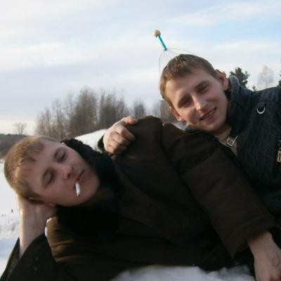 Максим Никитин, 25 июля 1987, Брянск, id176323824