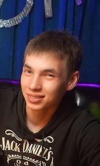 Илья Халилов, 28 декабря 1989, Кемерово, id87964386