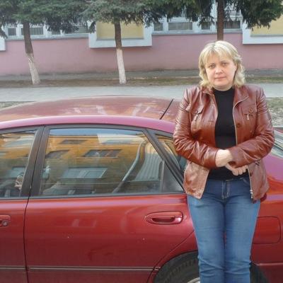 Татьяна Бондарь, 3 ноября 1978, Гомель, id186195578