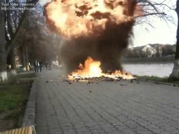 Жестокое убийство девушки в Ужгороде!