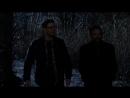 Supernatural 12х15 Кроули и Дин