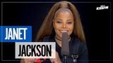 ASMR Janet Jackson Explores ASMR For The FIRST Time Ever!