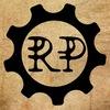 RPGear - антураж для ролевых игр своими руками