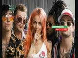 Quest Pistols Show feat. Меджикул - Ух, ты какой! (Битва Фанклубов, Муз-ТВ)