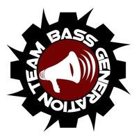Логотип Bass Generation Team