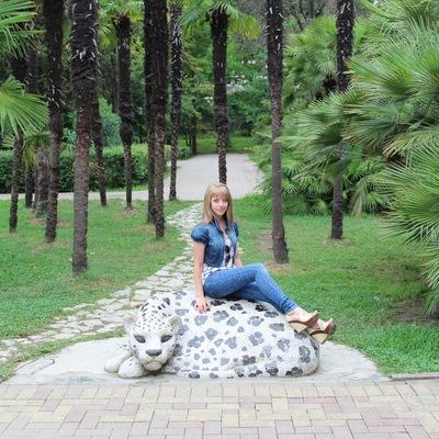 Ольга Боровская, 13 ноября , Владивосток, id17167814