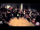 Twin Tension vs J Rip x b dash x Jr Slam | RSK Try Out 2nd Round | HYPE OUT 2013