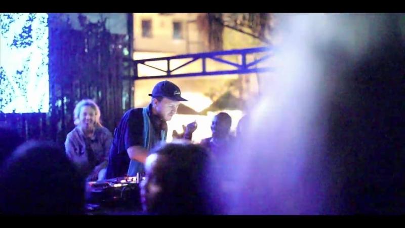The Alchemist Bar x Madorasindahouse with David Mayer, Foozak, Suraj, Dylan S (K