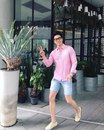 Думаете, это обычный 20-летний азиатский парень? Чуандо Тан — фотограф из Сингапура, и ему 50!