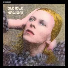 David Bowie альбом Hunky Dory