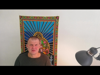 Дмитрий Бурак видеоотзыв