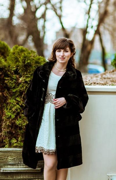 Екатерина Чолакян