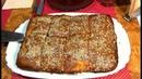 Мясной заливной пирог Оладушек на утро пахнет как беляш Легкие закуски на скорую руку