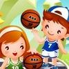 Sdyusshor Basketbol