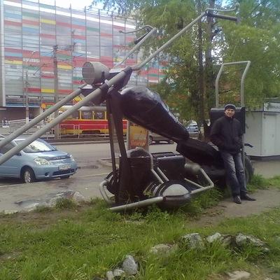 Алексей Юрьев, 11 декабря 1987, Петрозаводск, id32652550